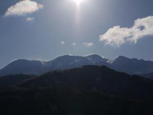 岐阜御嶽山