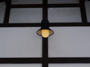 素敵な灯り
