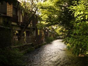 祇園白川巽橋