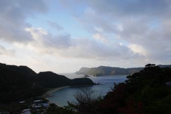 奄美大島瀬戸内町
