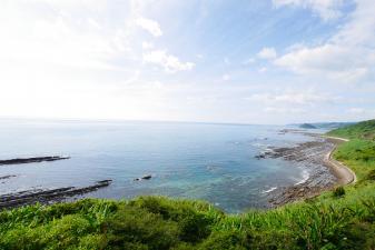 宮崎日南海岸