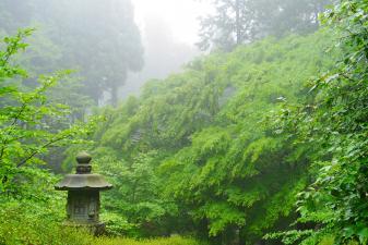 比叡山延暦西塔